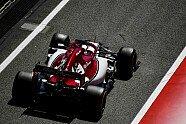 Testfahrten - Mittwoch - Formel 1 2019, Testfahrten, Barcelona III, Barcelona, Bild: LAT Images