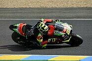 MotoGP Le Mans - Freitag - MotoGP 2019, Frankreich GP, Le Mans, Bild: Aprilia