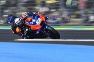 MotoGP Le Mans - Freitag - MotoGP 2019, Frankreich GP, Le Mans, Bild: Tech 3