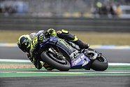 MotoGP Le Mans - Freitag - MotoGP 2019, Frankreich GP, Le Mans, Bild: Monster Yamaha