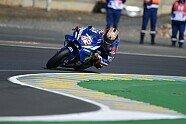 MotoGP Le Mans - Freitag - MotoGP 2019, Frankreich GP, Le Mans, Bild: Suzuki