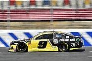 All-Star Race in Charlotte - NASCAR 2019, Bild: LAT Images
