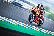MotoGP Le Mans - Samstag - MotoGP 2019, Frankreich GP, Le Mans, Bild: KTM