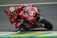MotoGP Le Mans - Samstag - MotoGP 2019, Frankreich GP, Le Mans, Bild: Ducati