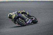 MotoGP Le Mans - Samstag - MotoGP 2019, Frankreich GP, Le Mans, Bild: Monster Yamaha