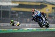 MotoGP Le Mans - Samstag - MotoGP 2019, Frankreich GP, Le Mans, Bild: Suzuki