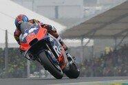 MotoGP Le Mans - Sonntag - MotoGP 2019, Frankreich GP, Le Mans, Bild: Tech 3