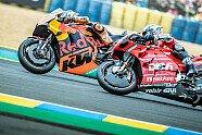 MotoGP Le Mans - Sonntag - MotoGP 2019, Frankreich GP, Le Mans, Bild: KTM