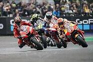 MotoGP Le Mans - Sonntag - MotoGP 2019, Frankreich GP, Le Mans, Bild: Ducati