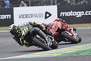 MotoGP Le Mans - Sonntag - MotoGP 2019, Frankreich GP, Le Mans, Bild: Monster Yamaha