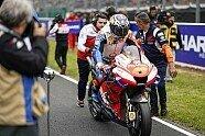 MotoGP Le Mans - Sonntag - MotoGP 2019, Frankreich GP, Le Mans, Bild: Pramac Racing