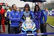 MotoGP Le Mans - Sonntag - MotoGP 2019, Frankreich GP, Le Mans, Bild: Suzuki