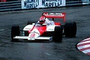 Niki Lauda: Die schönsten Bilder aus fast fünf Dekaden Formel 1 - Formel 1 2019, Verschiedenes, Bild: LAT Images
