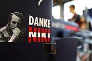 Monaco 2019: So groß verabschiedete die Formel 1 Niki Lauda - Formel 1 2019, Verschiedenes, Monaco GP, Monaco, Bild: Red Bull