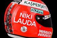 Monaco 2019: So groß verabschiedete die Formel 1 Niki Lauda - Formel 1 2019, Verschiedenes, Monaco GP, Monaco, Bild: Jens Munser Design JMD