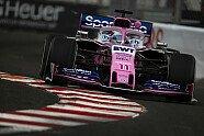 Donnerstag - Formel 1 2019, Monaco GP, Monaco, Bild: LAT Images