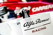 Donnerstag - Formel 1 2019, Monaco GP, Monaco, Bild: Alfa Romeo Racing