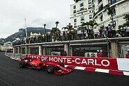 Donnerstag - Formel 1 2019, Monaco GP, Monaco, Bild: Ferrari