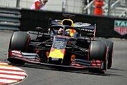 Donnerstag - Formel 1 2019, Monaco GP, Monaco, Bild: Red Bull