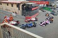 Rennen 7 & 8 - Formel 2 2019, Monaco, Monaco, Bild: Motorsport-Magazin.com