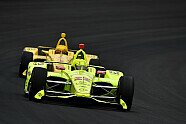 Rennen 6 (Indy 500) - IndyCar 2019, Indianapolis II, Indianapolis, Indiana, Bild: LAT Images