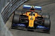 Samstag - Formel 1 2019, Monaco GP, Monaco, Bild: LAT Images