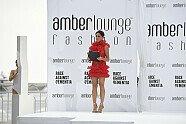 Amber Lounge Fashion Show 2019 - Formel 1 2019, Monaco GP, Monaco, Bild: LAT Images