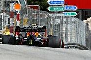 Samstag - Formel 1 2019, Monaco GP, Monaco, Bild: Red Bull