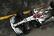 Samstag - Formel 1 2019, Monaco GP, Monaco, Bild: Mercedes-Benz