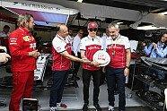 Sonntag - Formel 1 2019, Monaco GP, Monaco, Bild: LAT Images