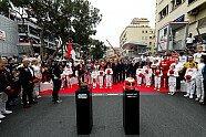 Monaco 2019: So groß verabschiedete die Formel 1 Niki Lauda - Formel 1 2019, Verschiedenes, Monaco GP, Monaco, Bild: LAT Images