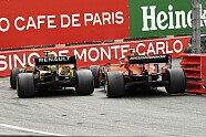 Rennen - Formel 1 2019, Monaco GP, Monaco, Bild: LAT Images