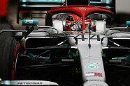 Rennen - Formel 1 2019, Monaco GP, Monaco, Bild: Mercedes-Benz