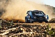 Alle Fotos vom 7. WM-Rennen - WRC 2019, Rallye Portugal, Matosinhos, Bild: M-Sport