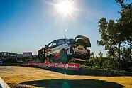 Alle Fotos vom 7. WM-Rennen - WRC 2019, Rallye Portugal, Matosinhos, Bild: Toyota