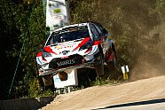 Alle Fotos vom 7. WM-Rennen - WRC 2019, Rallye Portugal, Matosinhos, Bild: LAT Images