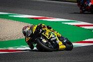 MotoGP Mugello - Pramac in Lamborghini-Optik - MotoGP 2019, Italien GP, Mugello, Bild: Tobias Linke