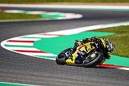 MotoGP Mugello - Pramac in Lamborghini-Optik - MotoGP 2019, Italien GP, Mugello, Bild: Pramac Racing