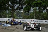 Rennen 7 - IndyCar 2019, Detroit I, Detroit, Bild: LAT Images