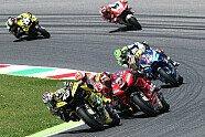 MotoGP Mugello - Sonntag - MotoGP 2019, Italien GP, Mugello, Bild: LAT Images