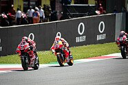 MotoGP Mugello - Sonntag - MotoGP 2019, Italien GP, Mugello, Bild: Tobias Linke