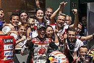 MotoGP Mugello - Sonntag - MotoGP 2019, Italien GP, Mugello, Bild: LCR Honda