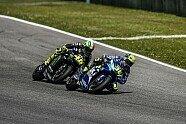 MotoGP Mugello - Sonntag - MotoGP 2019, Italien GP, Mugello, Bild: Suzuki