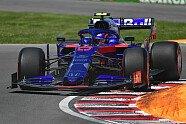 Freitag - Formel 1 2019, Kanada GP, Montreal, Bild: LAT Images