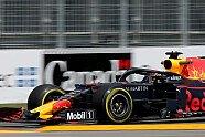 Freitag - Formel 1 2019, Kanada GP, Montreal, Bild: Red Bull