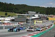 Bilder vom 3. Wochenende - ADAC GT Masters 2019, Red Bull Ring, Spielberg, Bild: ADAC GT Masters