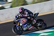 WSBK Jerez 2019: Die besten Bilder - Superbike WSBK 2019, Spanien (Jerez), Jerez de la Frontera, Bild: Yamaha
