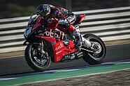 WSBK Jerez 2019: Die besten Bilder - Superbike WSBK 2019, Spanien (Jerez), Jerez de la Frontera, Bild: Ducati