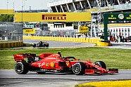 Rennen - Formel 1 2019, Kanada GP, Montreal, Bild: Ferrari