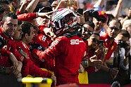 Sonntag - Formel 1 2019, Kanada GP, Montreal, Bild: Ferrari